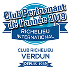 Club Richelieu Verdun