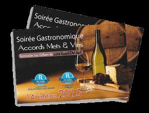 Soiree Gastronomique-LR